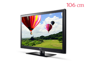 HD LED TV 42LS3400