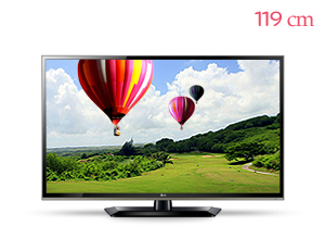 Full HD LED TV 47LS5600