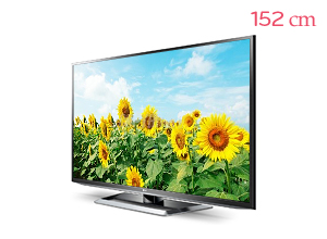 Full HD PDP TV 60PA6500