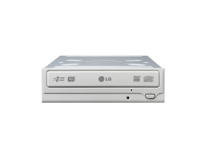 Super Multi DVD Writer GSA-4167B