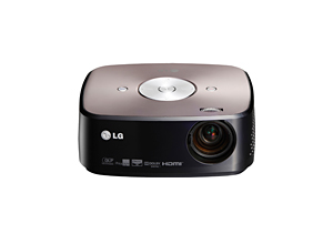 �̴Ϻ����� TV, MINI Beam TV, LG LED �������� HX350T