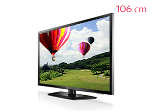 HD LED TV 42LS3450