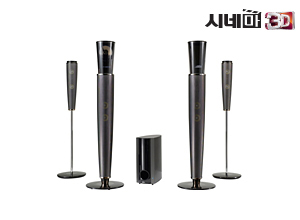 LG �ó� 3D ��緹�� Ȩ�þ��� HB996PK