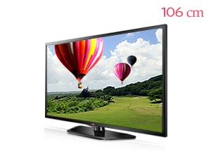 LG LED TV 42LN5400