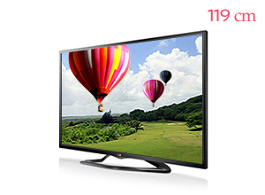 Full HD LED TV 47LN5700