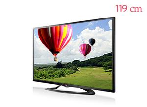 Full HD LED TV 47LN5700