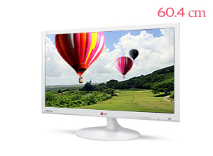 LG TV����� 24MA53DW