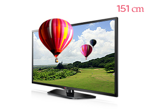 LG LED TV 60LN5400