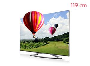 LG �ó� Google TV 47GA7900