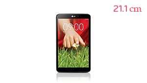 LG G Pad 8.3 LGV500