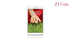 LG G Pad 8.3 LG-V500