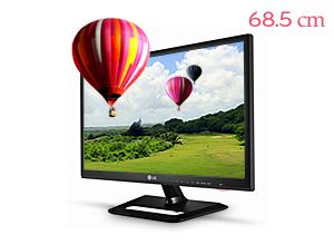 LG �ó�3D TV����� 27MD53D