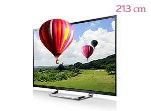 �ʴ��� 213cm ��ȭ���� ��Ʈ��HD TV 84LA9800