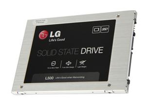 ���� �ӵ��� �����϶�. LG SSD L500128B