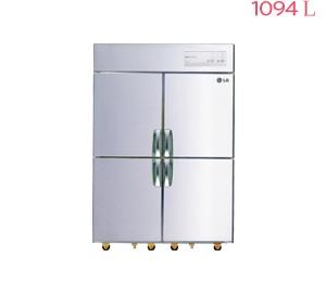 LG 업소용 조립형 냉장고