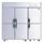 LG 업소용 조립형 냉장고 이미지 1
