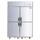 LG 업소용 일체형 냉장고 이미지 1