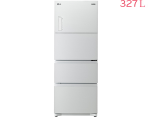 LG DIOS ��ġ���� R-D333PGZW