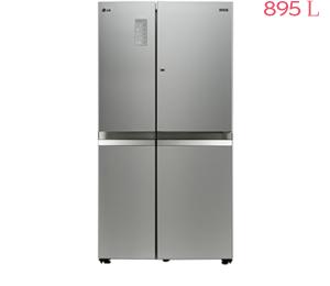���� ���� ���������̽� ������! 895 L ��뷮 R-S904LBSS