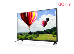 HD LED TV 32LB555B