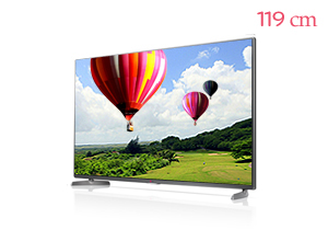 Full HD LED TV 47LB5650