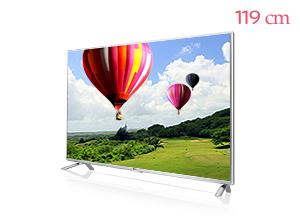 LG Smart+ TV 47LB5800