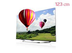 ���� ��� ���� ȭ�� ��Ʈ��HD TV 49UB8500