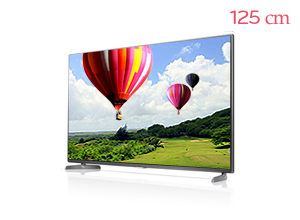 Full HD LED TV 50LB5650