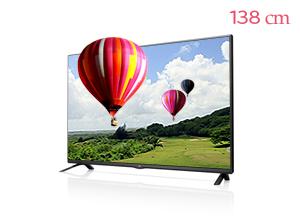 LG �ó� 3D TV 55LB6250