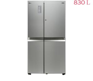 ���� ���� ���������̽� ������! 830 L ��뷮 R-S834PBSS