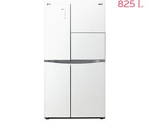 LG DIOS ���̵� Ȩ�� 825 L R-T824PHWZU