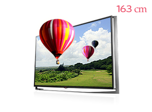 ���� ��� ���� ȭ�� ��Ʈ��HD TV 65UB9800