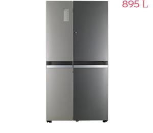 ���� ���� ���������̽� ������! ���� �ִ� �뷮 895 L R-S904VBST