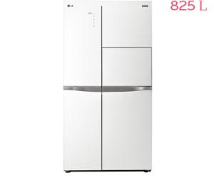 LG DIOS ���̵� Ȩ�� 825 L R-T824PHEWU