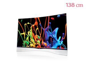 LG ��� OLED(�÷���) TV 55EA9700