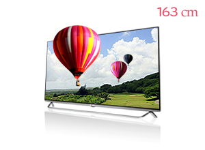 ���� ��� ���� ȭ�� ��Ʈ��HD TV 65UB9500