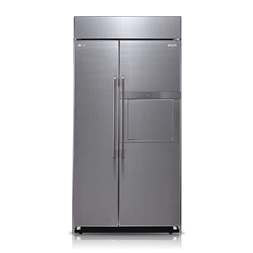 홈바형 빌트인 냉장고R-L712JCS.AKOR