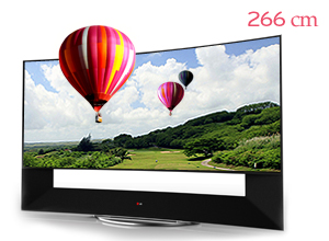 LG ��� ��Ʈ��HD TV 105UC9
