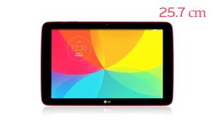LG G Pad 10.1 LGV700N