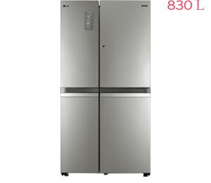 ���� ���� ���������̽� ������! 830 L ��뷮 R-S834PBSD