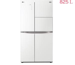 LG DIOS ���̵� Ȩ�� 825 L R-T824PHNWU