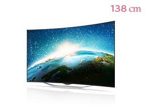 LG ��� OLED(�÷���) TV 55EC9300