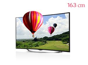 LG ��� ��Ʈ��HD TV 65UC9700