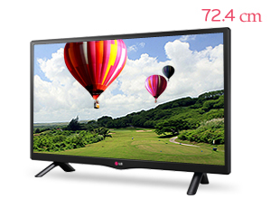 LG HD LED TV 29MT45T
