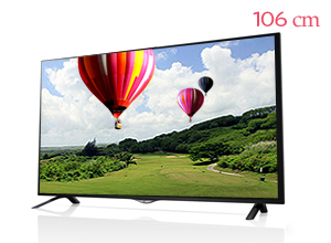 ���� ��� ���� ȭ�� ��Ʈ��HD TV 42UB8200