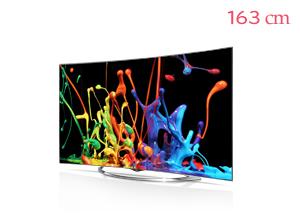 LG ��Ʈ�� OLED(�÷���) TV 65EC9700
