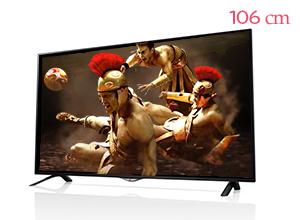 ���� ȭ�� LG ��Ʈ��HD TV 42UB8200