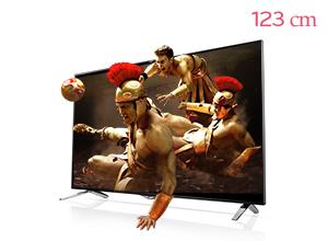 ���� ȭ�� LG ��Ʈ��HD TV 49UB8400