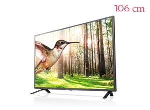 LG �Ϲ� LED TV 42LF5600