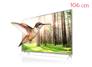 LG �ó�3D TV 42LF6200
